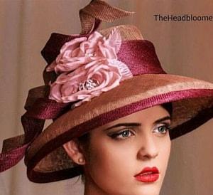flora hat